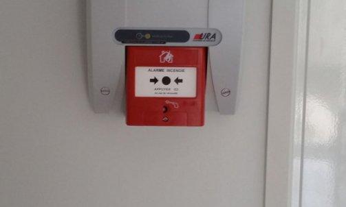 Entreprise d'électricité sécurité incendie Portes-lès-Valence