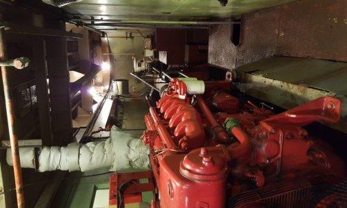 barcarin 2 luminaire de fonctionnement